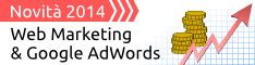 Web marketing e Google AdWords: Scopri l'offerta Neotek per la pubblicità sul web.